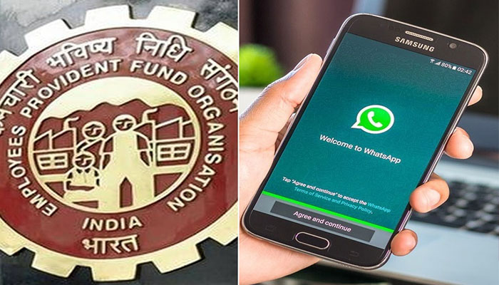 EPFO to answer your queries on WhatsApp helpline