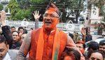 Uttarakhand chief minister corruption cbi inquiry