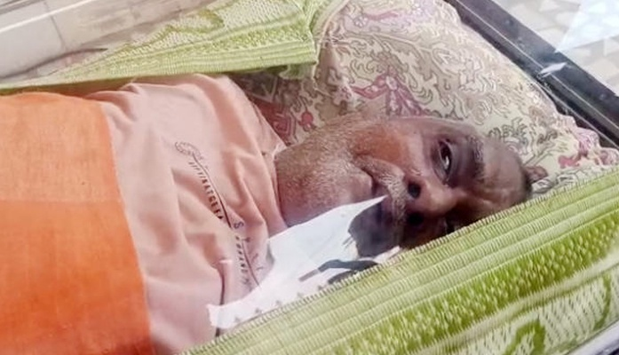 Tamil Nadu: 74 Years Old Man Kept in Freezer Box by Relatives Overnight, Rescued Alive by Police