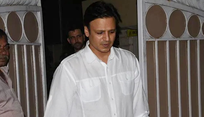 Vivek Oberoi's Home Searched in Drugs Case