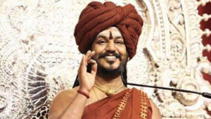 Nithyananda bans Indians from entering Kailasa