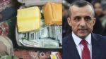 Gold bricks found in former Afghanistan vice president saleh