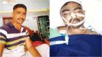 Heart Transplantation for Painter